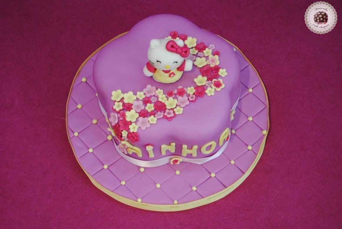 Como suele pasar con las tartas para bebes , hace mas ilusión a los ...