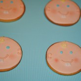Gallejetos (Cookies baby face )