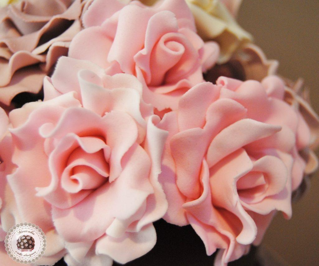 rosas-tarta-cake-wedding-bodas-novios-mericakes-fondant-barcelona-bouquet