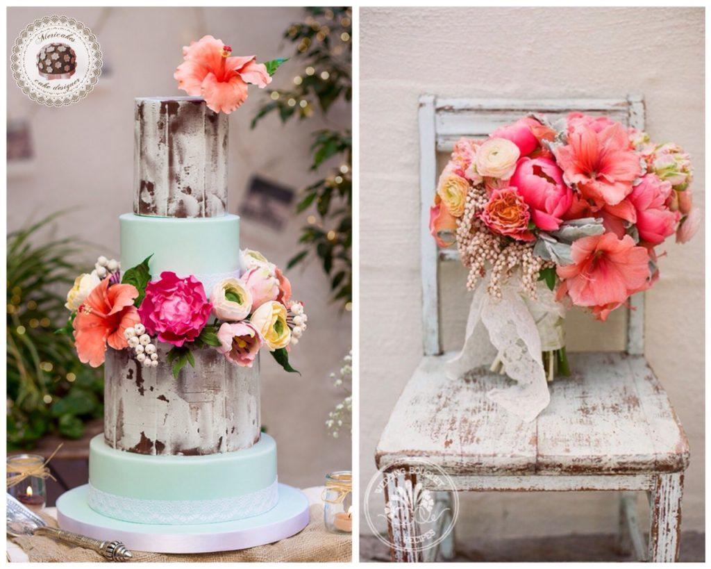 tarta-de-boda-wedding-cake-hibiscus-peony-ranunculus-tulip-fondant-lace-4