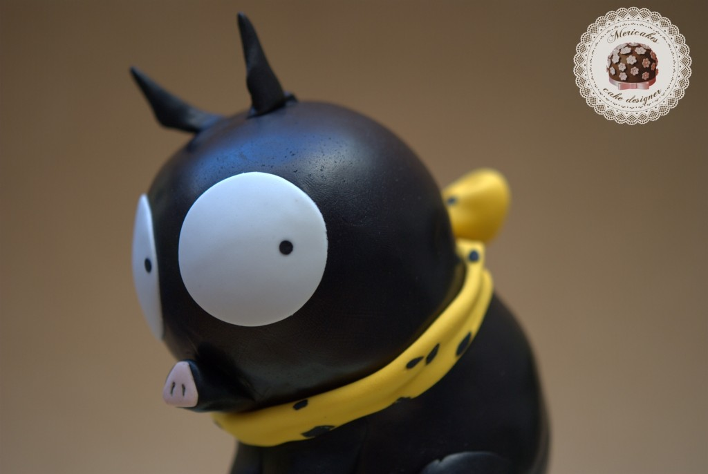 Ryoga-Pchan-Ranma-Rumiko-Takahashi-Vacunet-Anime-cake-tarta-Mericakes-Layer-cake-Barcelona-sugarcraft-ruffle.jpeg-6-1024x686