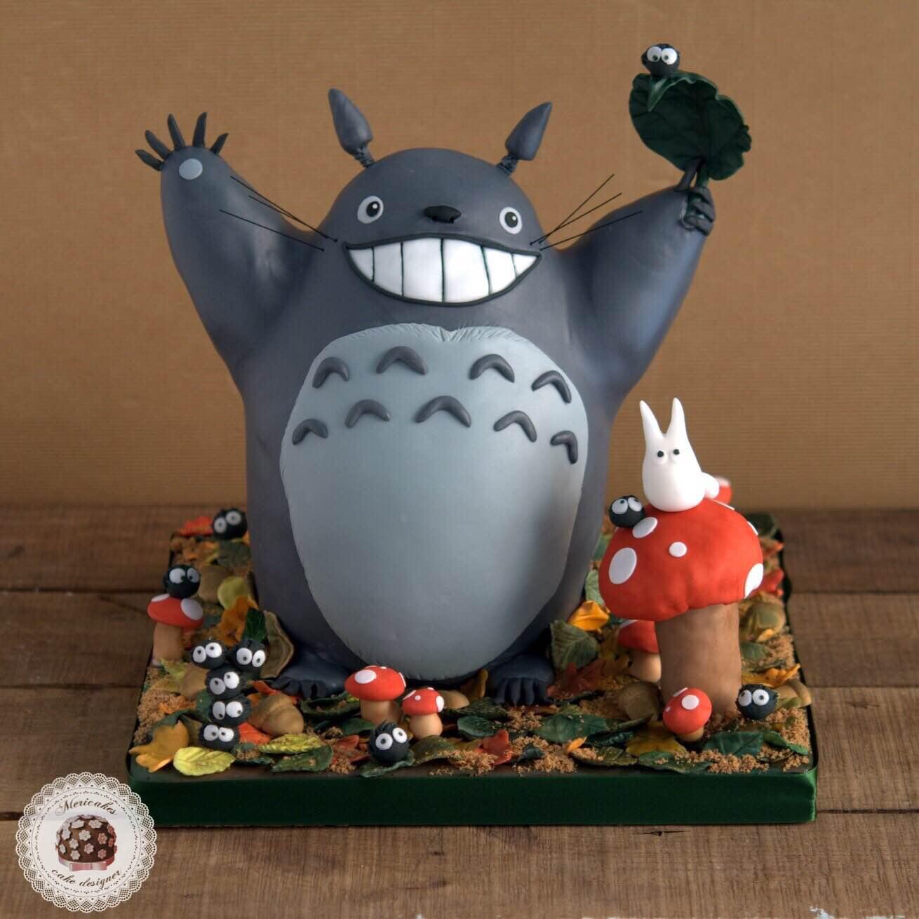 totoro-studio-ghibli-hayao-mizayaki-cake-tarta-3d-fondant-chocolate-barcelona-mericakes-8