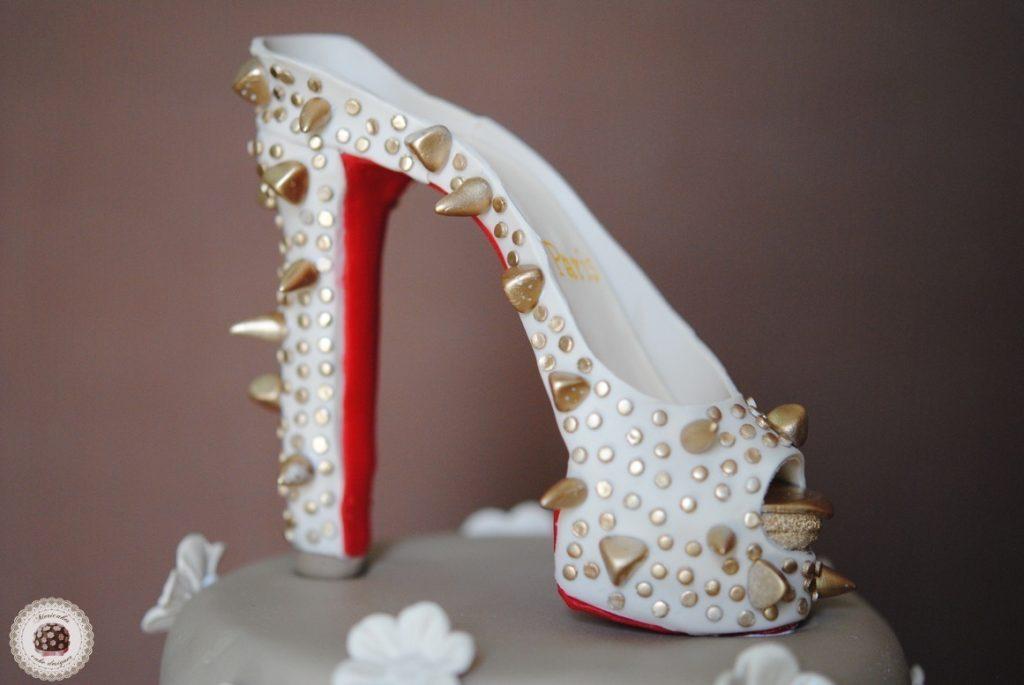 zapatos de tacon louboutin