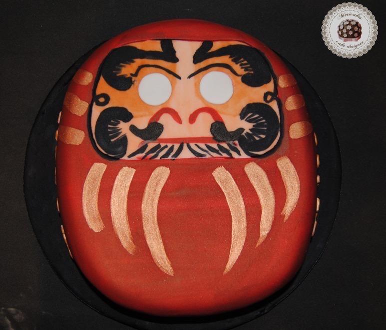 daruma-tattoo-japan-traditional-mericakes-tarta-cake-barcelona-tartas-personalizadas