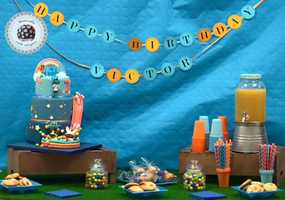 mesa-dulce-tarta-el-increible-mundo-de-gumball-cartoon-network-dessert-table-brithday-cake-barcelona-mericakes-cumpleanos-pastel-anabel-richard-darwin-fondant-3