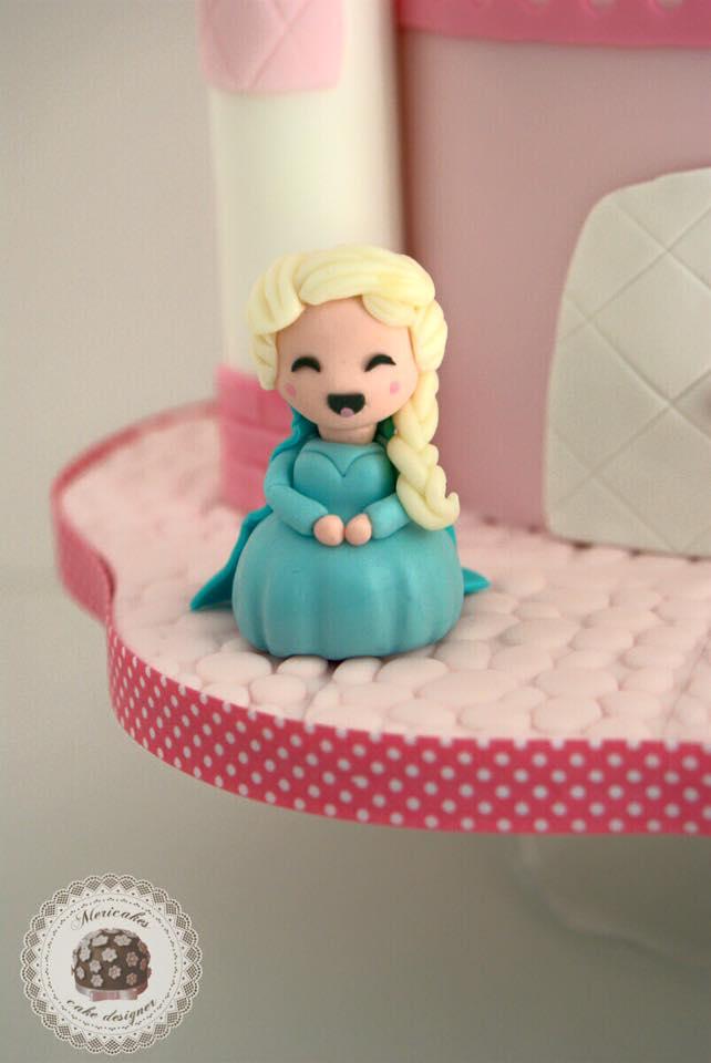 tarta-castillo-castle-princesa-elsa-frozen-kawaii-mericakes-pastel-cumpleanos-barcelona-cake-reposteria-creativa