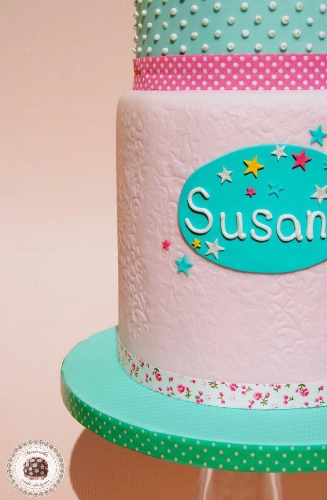 tarta-peppa-pig-fairy-hada-baby-cake-tartas-decoradas-tartas-barcelona-mericakes-fondant-polks-dots-devils-food-sugarcraft-cake-designer