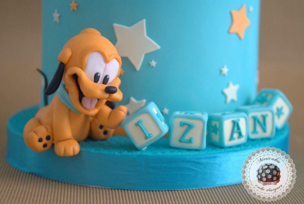 mickey-mousse-pluton-baby-bebes-baby-cake-tarta-tartas-decoradas-boy-cake-mericakes-barcelona-fondant-disney-3