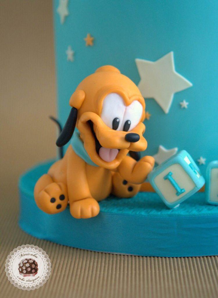 mickey-mousse-pluton-baby-bebes-baby-cake-tarta-tartas-decoradas-boy-cake-mericakes-barcelona-fondant-disney-5
