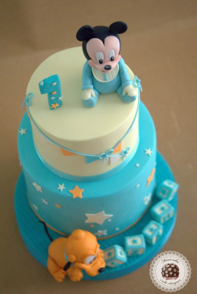 mickey-mousse-pluton-baby-bebes-baby-cake-tarta-tartas-decoradas-boy-cake-mericakes-barcelona-fondant-disney-9