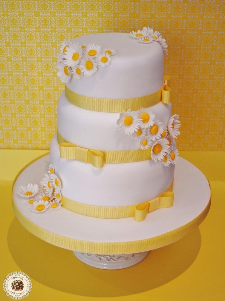 tarta-boda-wedding-cake-margaritas-daisy-flower-fondant-barcelona-mericakes-chocolate