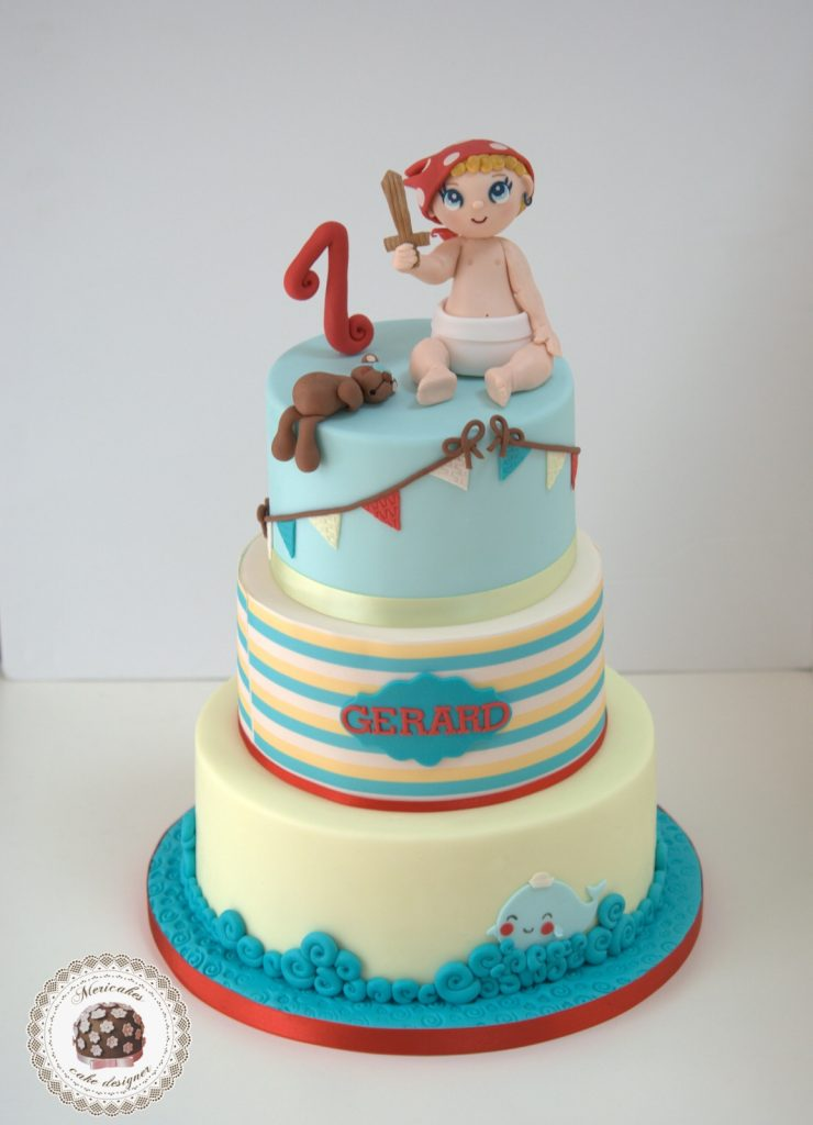 tarta-infantil-baby-cake-pirate-kawaii-tartas-barcelona-mericakes-pirata-marinera-sailor-cake-decorating-2