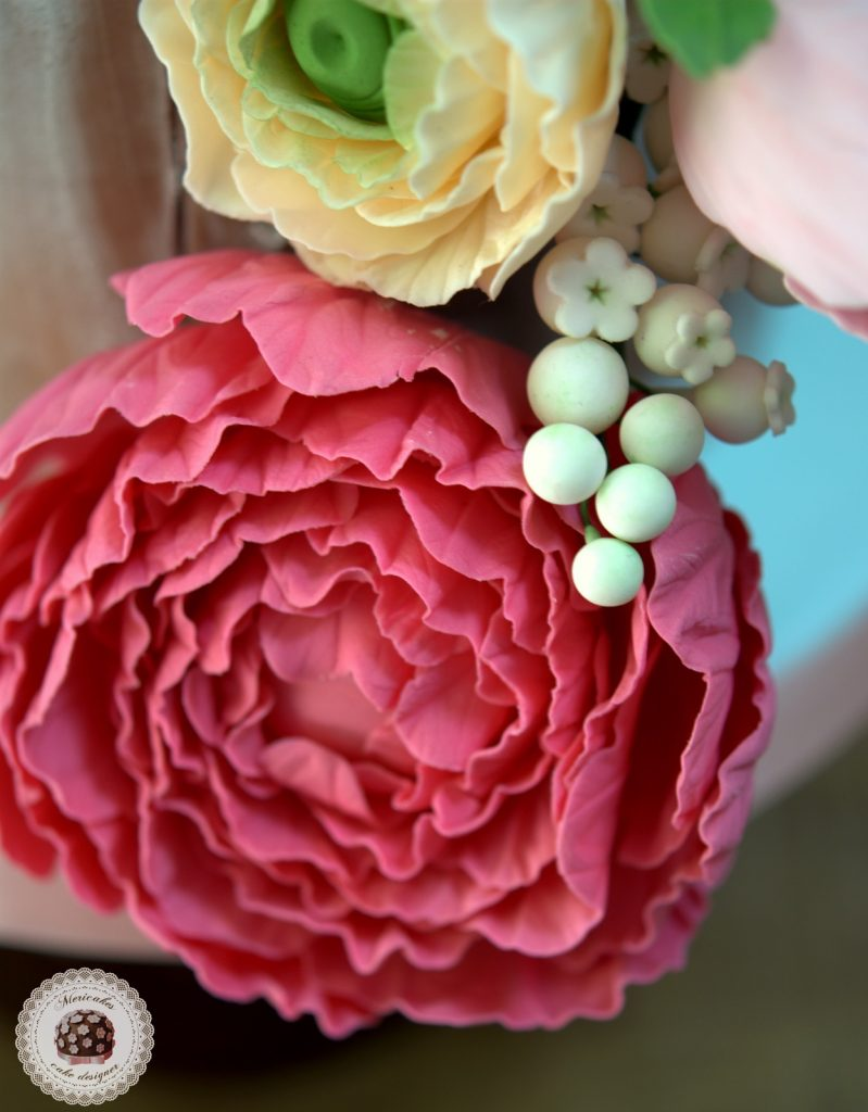 tarta-rustica-cake-cumpleanos-tartas-decoradas-reposteria-creativa-sugarcraft-barcelona-mericakes-flores-de-azucar-sugar-flowers-chocolate-red-velvet-4
