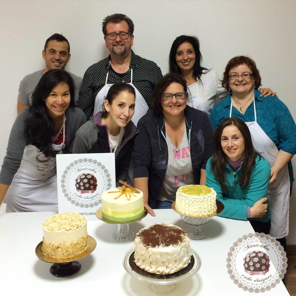curso-bizcochos-y-rellenos-escuela-barcelona-tartas-layer-cakes-naked-cake-mericakes-carrot-cake-manzana-y-canela-devils-food-bananna-y-caramel-18