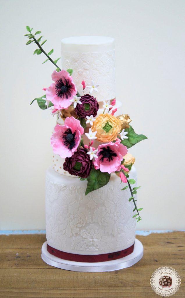 clase-privada-mericakes-tartas-de-boda-wedding-cake-flores-de-azucar-barcelona-reposteria-creativa-fondant-sugarcraft-pastel-master-class-2