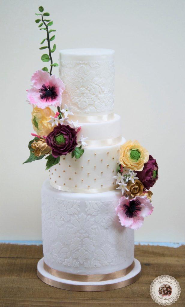 clase-privada-mericakes-tartas-de-boda-wedding-cake-flores-de-azucar-barcelona-reposteria-creativa-fondant-sugarcraft-pastel-master-class-5