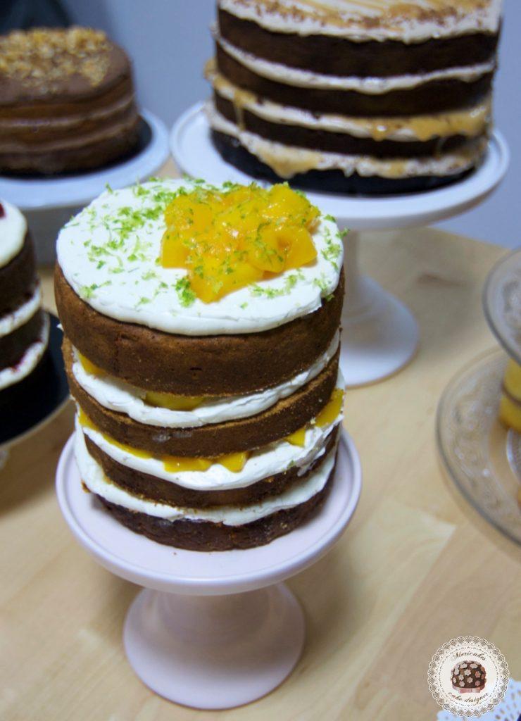 Curso bizcochos y rellenos, escuela, pasteleria creativa, mericakes, barcelona, tartas, layer cake, naked cake, pasteles, tartas deliciosas, bizcochos y rellenos, chocolate 1