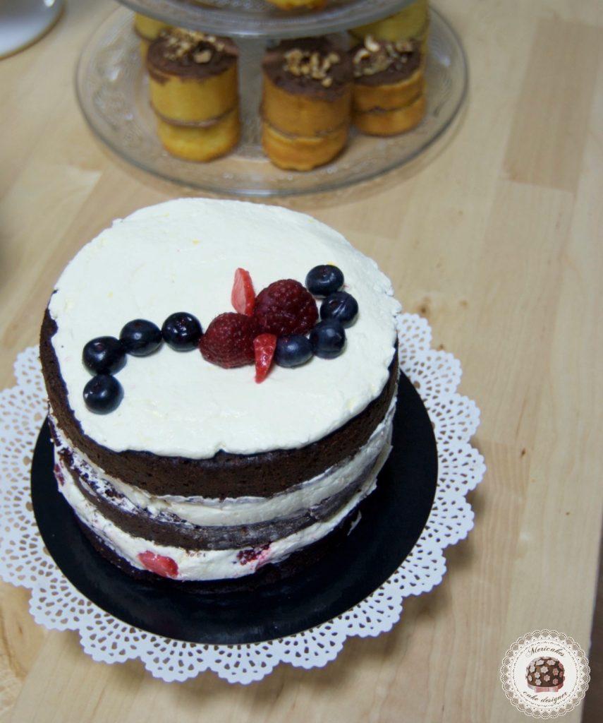 Curso bizcochos y rellenos, escuela, pasteleria creativa, mericakes, barcelona, tartas, layer cake, naked cake, pasteles, tartas deliciosas, bizcochos y rellenos, chocolate 4