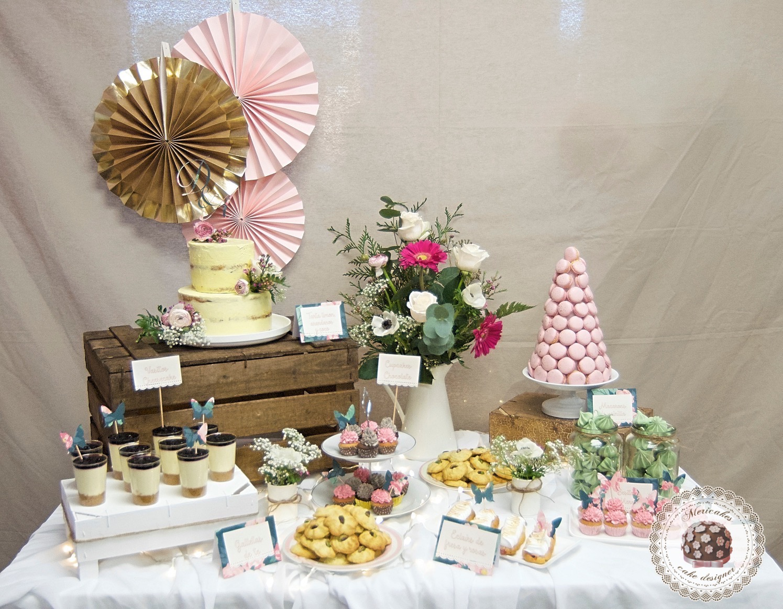 Master class diseno y creacion de mesas dulces, Mesas dulces, madrid, mericakes, reposteria creativa, dessert table, curso, pasteleria, master class, sweet table 27