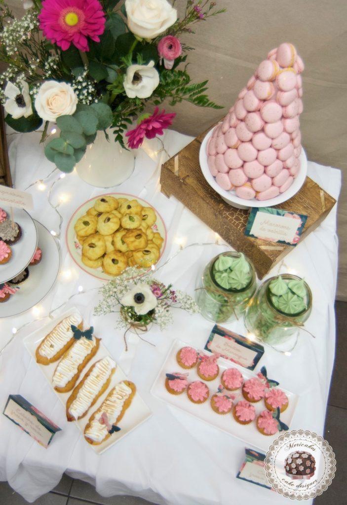 Master class diseno y creacion de mesas dulces, Mesas dulces, madrid, mericakes, reposteria creativa, dessert table, curso, pasteleria, master class, sweet table 29