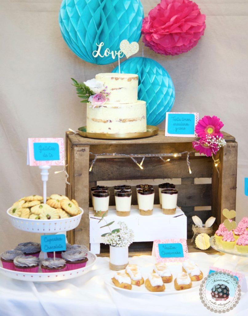 Master class diseno y creacion de mesas dulces, Mesas dulces, madrid, mericakes, reposteria creativa, dessert table, curso, pasteleria, master class, sweet table 46