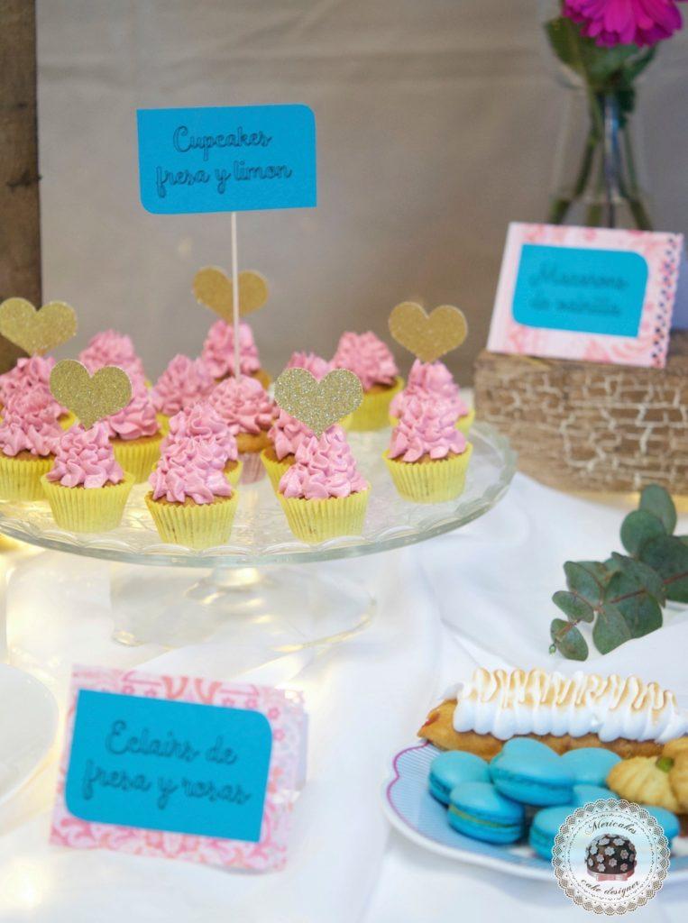 Master class diseno y creacion de mesas dulces, Mesas dulces, madrid, mericakes, reposteria creativa, dessert table, curso, pasteleria, master class, sweet table 48