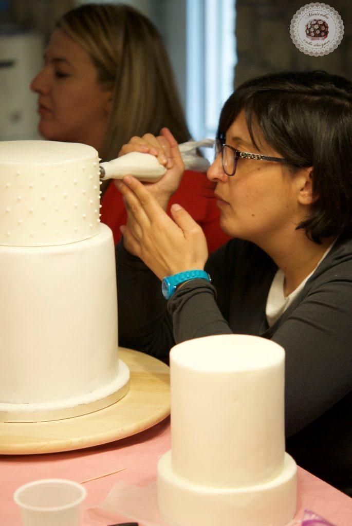 master class love is in the cake, mericakes, bilbao, algorta, pais vasco, tartas de boda, wedding cake, flores de azucar, curso reposteria, pasteleria creativa, master class, sugarcraft, sugar flowers 7