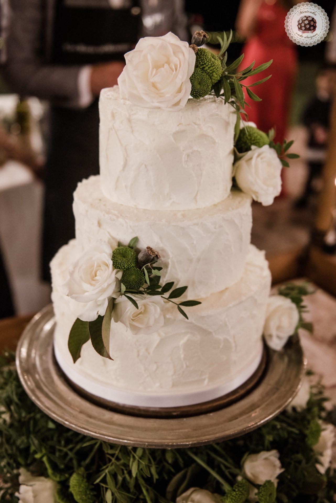 Wedding cake, cream cake, rustic cake, can ribas, Visual foto, mericakes, flowers cake, spain wedding, roses, pistachio, raspberry