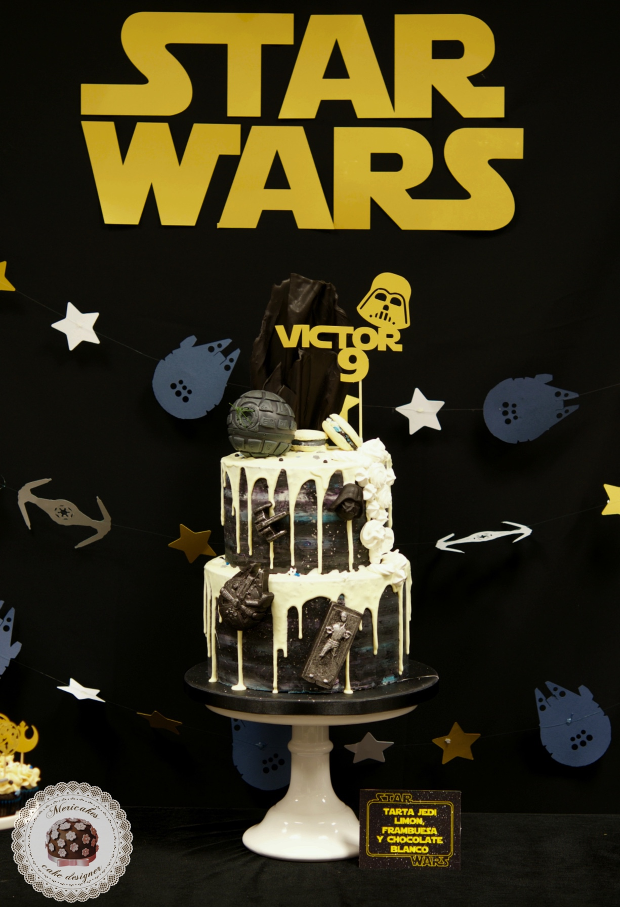 Star Wars Party,