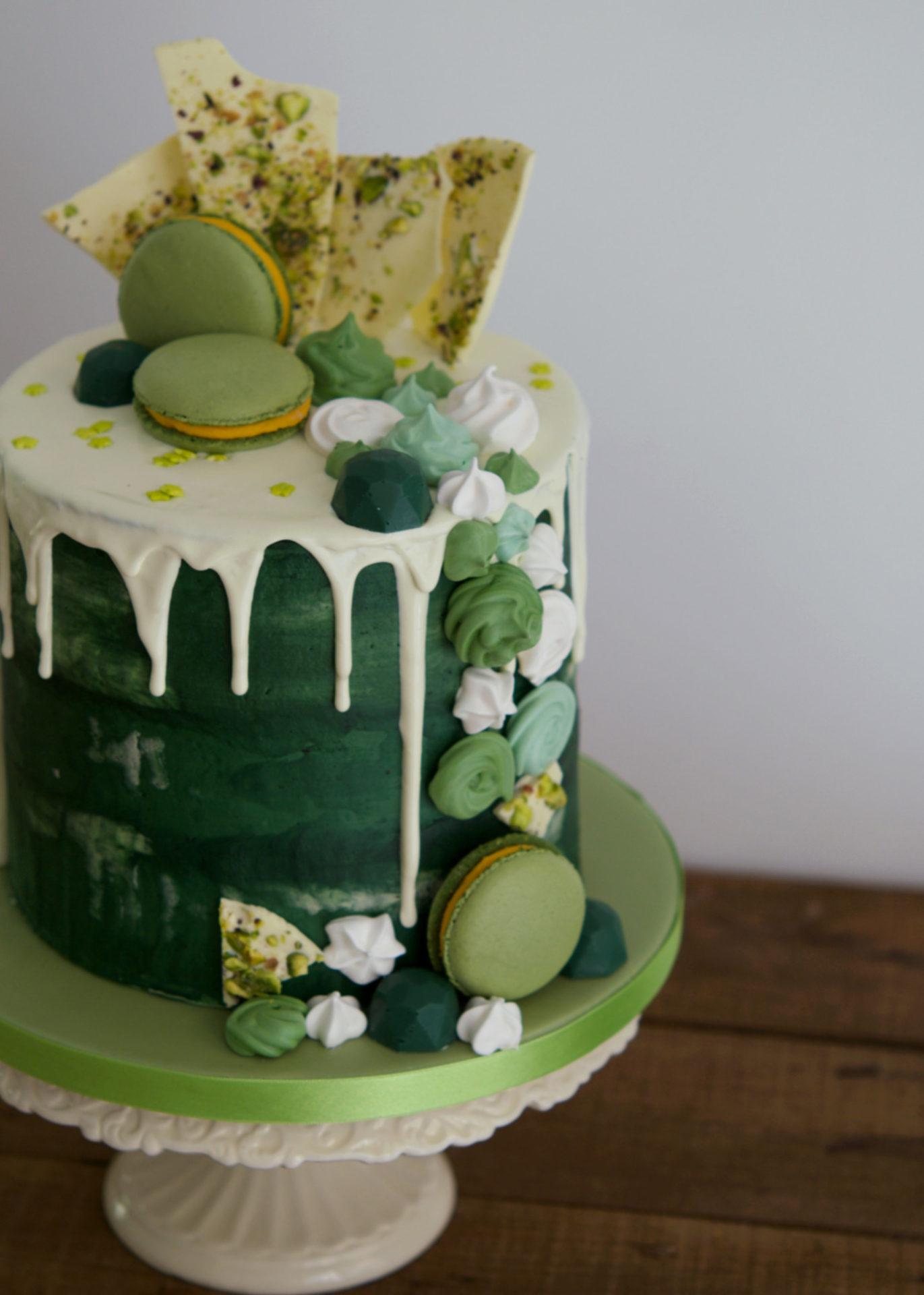 Curso Drip Cakes, Mericakes, curso reposteria, barcelona, tartas decoradas, bombones, chocolate., 4