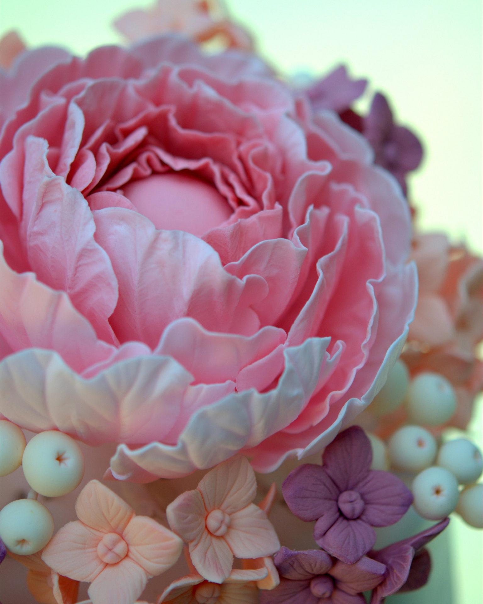 Master Class Flores de azucar, sugarflowers, curso reposteria, barcelona, mericakes, flores de azucar, pasta de goma, gumpaste