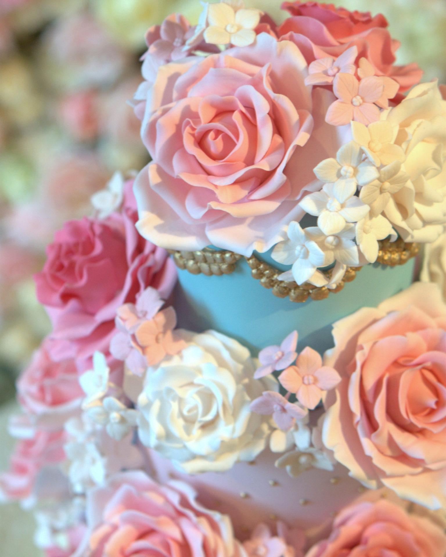 Master Class Flores de azucar, sugarflowers, curso reposteria, barcelona, mericakes, flores de azucar, pasta de goma, gumpaste, 5