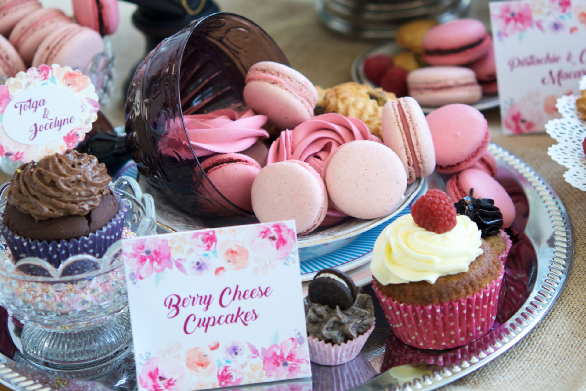 Master class mesas dulces, mesa dulce, curso reposteria, barcelona, mericakes, macarons, eclairs, party planner, event planner, dessert table,
