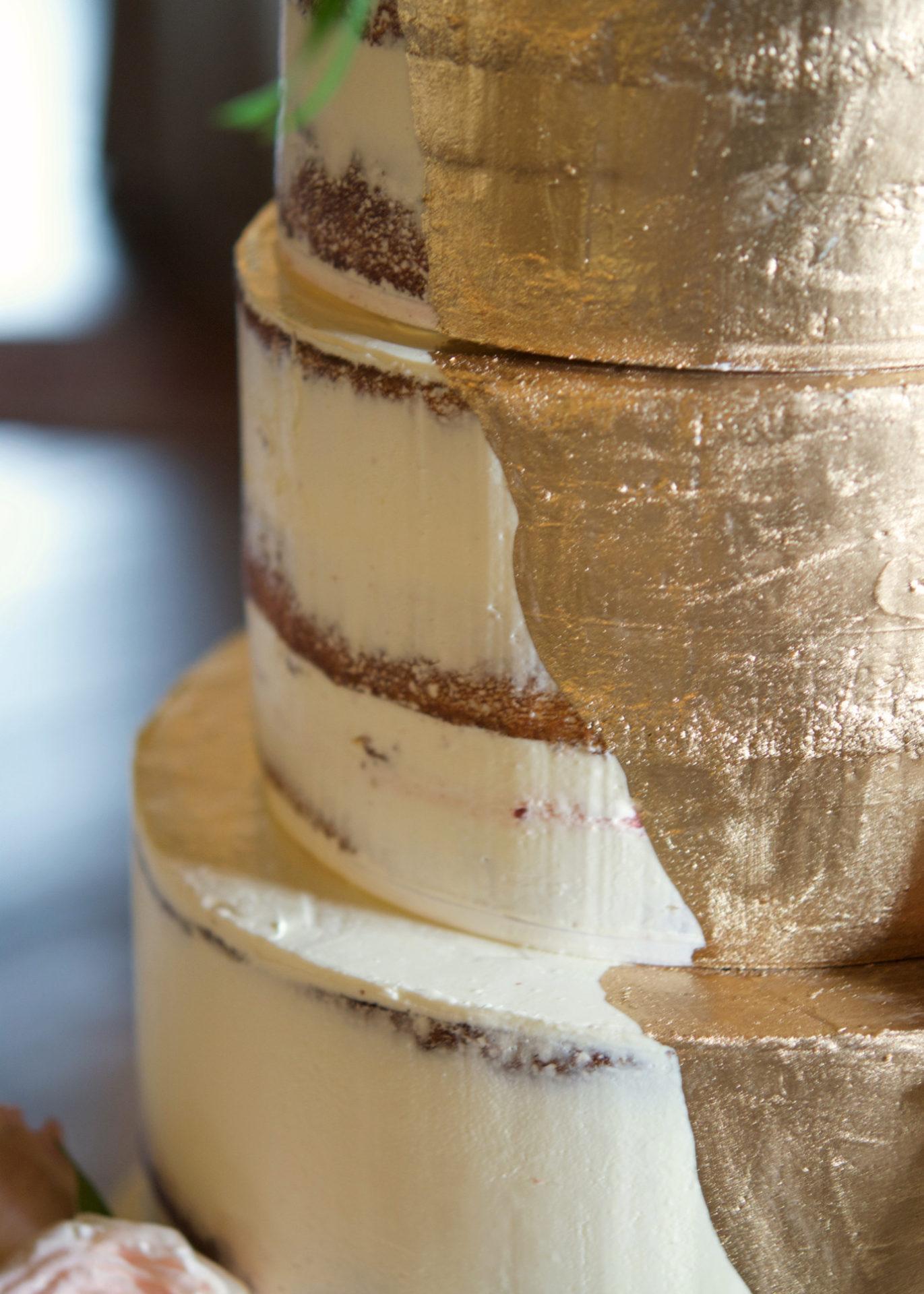 Master class tartas naked cake, tartas para eventos, gold wedding, fresh flowers, mericakes, tartas de boda, wedding cake, curso de reposteria, barcelona, 3