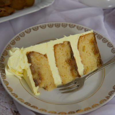 Tatin de pera, tarta de pera , toffee y Yuzu, mericakes, curso de bizcochos y rellenos 3, barcelona, curso pasteleria, 8